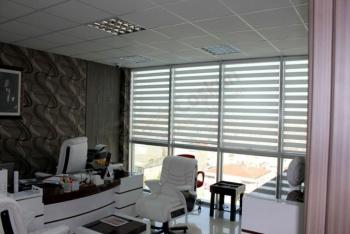 Ofis Perdeleri 2