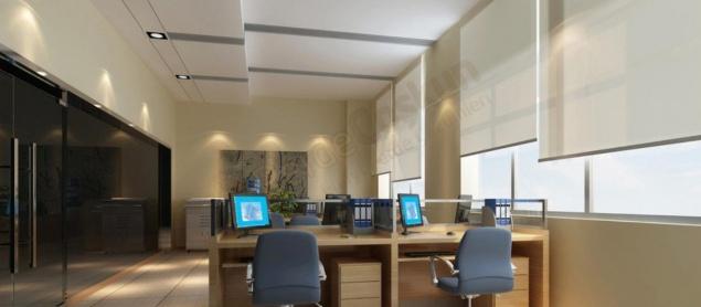 Ofis Perdeleri 1