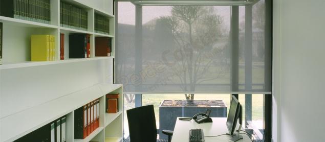 Ofis Perdeleri 5
